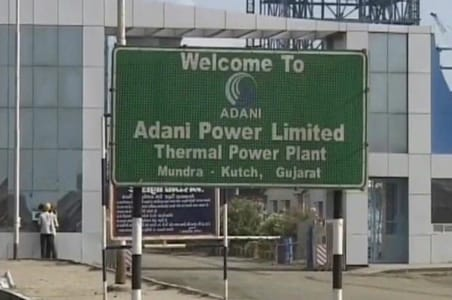Customs scam: Adani Group chief held, bailed