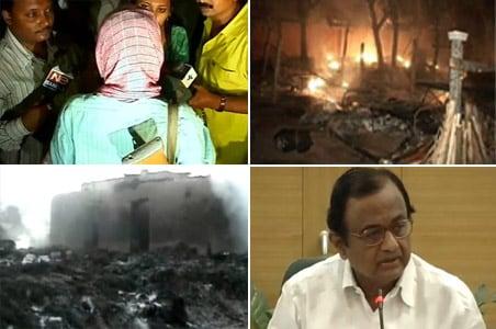 War on Maoists: Activists feel the heat