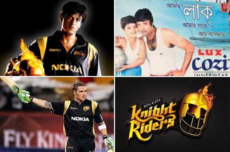 SRK's team pulls the plug on controversial sponsor