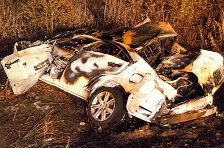 Despite Fatal Crash Toyota Reacted Slowly