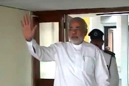Modi summoned: BJP, Congress tread cautiously