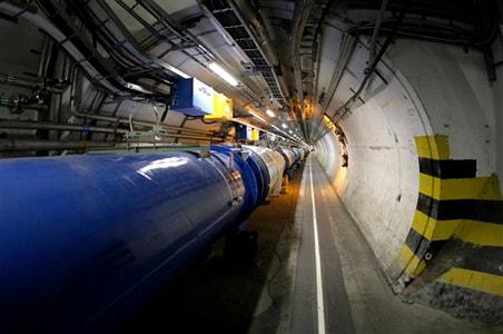 Big Bang experiment successful