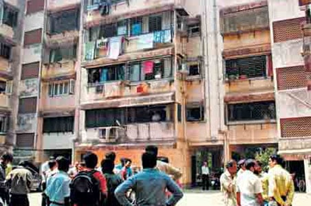 Mumbai teen screamed for help, recall neighbours