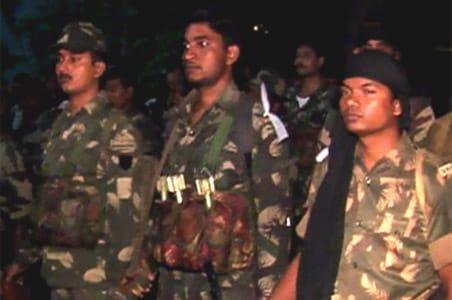 Maoists target anti-Naxal force, kill 11 jawans in Orissa