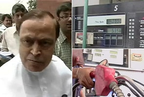 Govt decides to decontrol petrol prices; diesel, LPG, kerosene prices up too