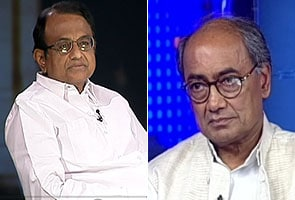 I would be glad if someone can do my job better: Chidambaram