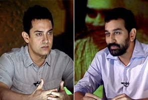 Full text: Aamir Khan speaks to NDTV