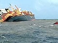 Mumbai ship collision: Captain blames Captain