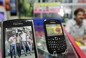 RIM's statement on BlackBerry battle