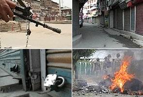 Kashmir's economic trauma: 60,000 job lost in 10 weeks
