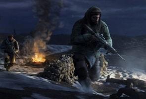 UK wants ban on Taliban video game