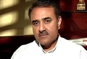 Praful Patel, aviation minister, doesn't fly Air India?
