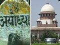 Babri Masjid verdict: Supreme Court rejects plea for deferment