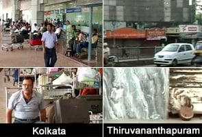 All-India bandh call by trade unions: Bengal, Kerala worst hit