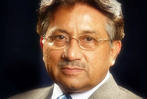 Pakistan on the brink of a military coup: Musharraf
