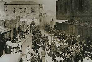 Battle of Haifa: 23 Sep 1918