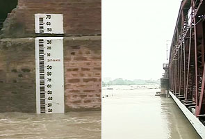 Yamuna flows 2 m above danger mark; flood threat looms over Delhi