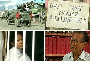 Manorama Devi rape and murder: Assam Rifles indicted