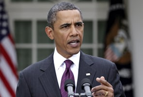 Obama announces $33 million aid for Pak flood