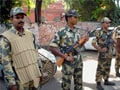 Ayodhya verdict: UP ready with 1.9 lakh security personnel