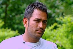 Full text: MS Dhoni on match-fixing, tigers and marriage