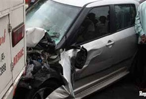 India tops list of most road accidents: Report