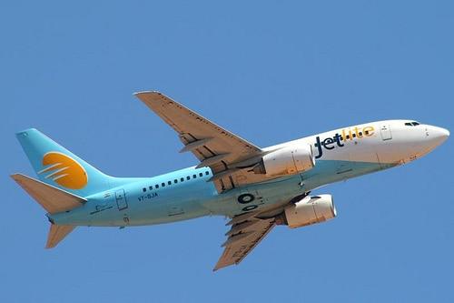 Delhi-Bangalore passengers safe after emergency landing