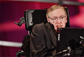 God didn't create the Universe: Stephen Hawking