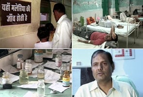 Madhya Pradesh govt to health workers: Control malaria or face murder charge