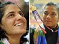 CWG: Wrestling sisters make India proud