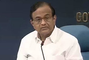 Ayodhya verdict: Government pleased with response, says Chidambaram