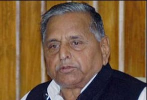 Case against Mulayam for remarks on Ayodhya verdict