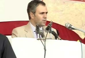 J&K government no puppet, says Omar Abdullah