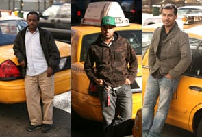 New york there is a dress code for new york city cab drivers seriously