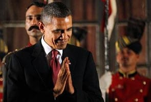 Glad to meet an Indian Communist, said Obama