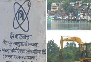 Jaitapur power plant gets environmental clearance