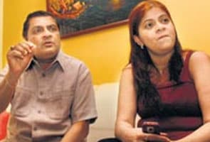 Chartered accountant dupes Mumbai couple of Rs 65 lakh