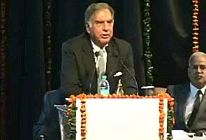 Ratan Tata: Refused to pay a bribe to set up an airline