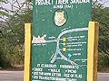 Sariska tiger death: 2 forest officials suspended