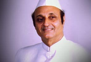 Karan Singh turns down China award