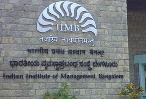 IIM Bangalore ranked amongst top 25 business schools in world