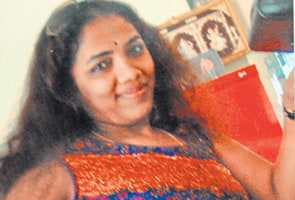 Husband arrested for Kannada actor's murder in Bangalore