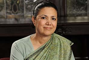 US regrets Indian envoy Meera Shankar's frisking