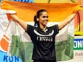 Saina makes 2010 a year to remember for Indian badminton