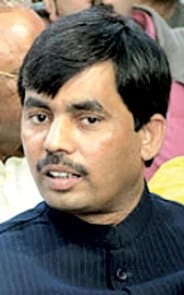 BJP leader Shahnawaz Hussain's impersonator arrested