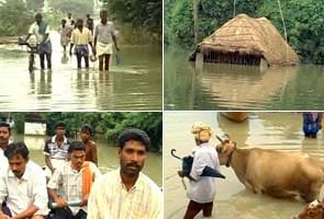 Severe floods in Tamil Nadu, over 170 dead