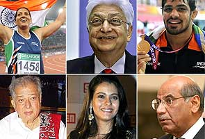 Govt announces Padma Awards