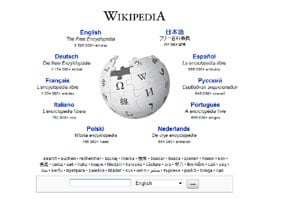 How Wikipedia wooed and won the world