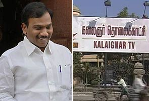 2G spectrum scam: CBI raids DMK-owned Kalaignar TV office