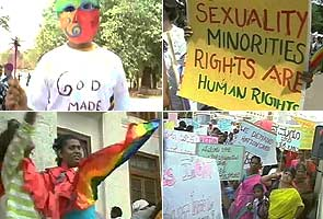 Supreme Court to hear on legalisation of gay rights today